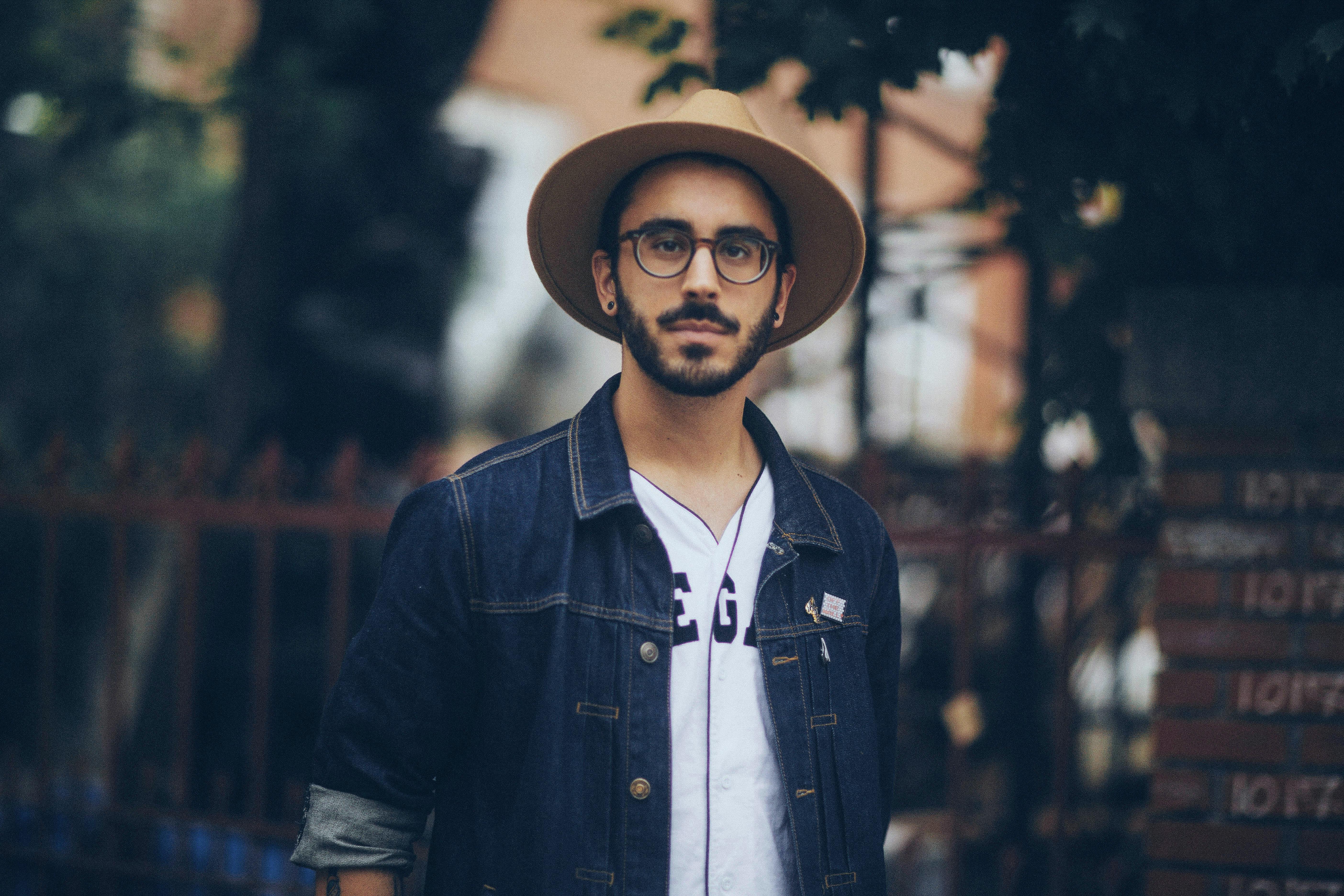 Portrait de Alexandre Turcotte