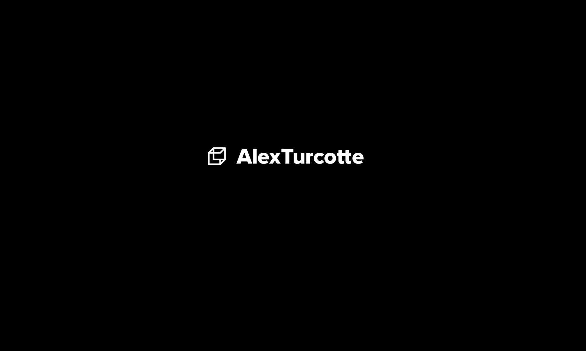 Alex Turcotte